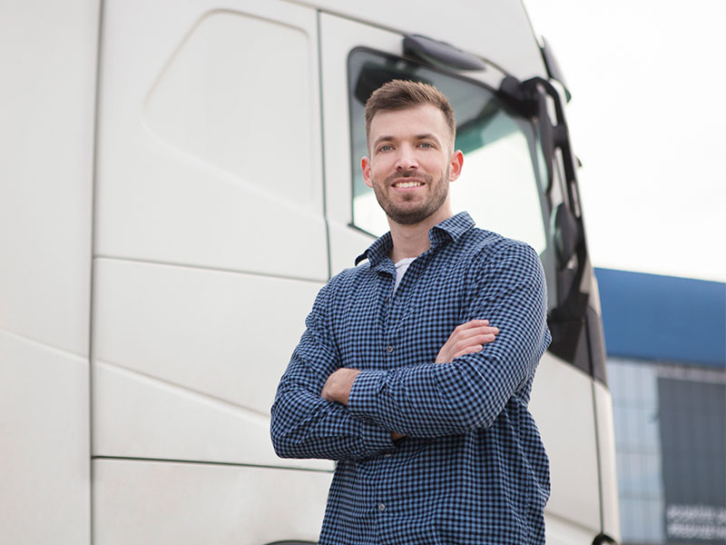 owner truck driver contracts