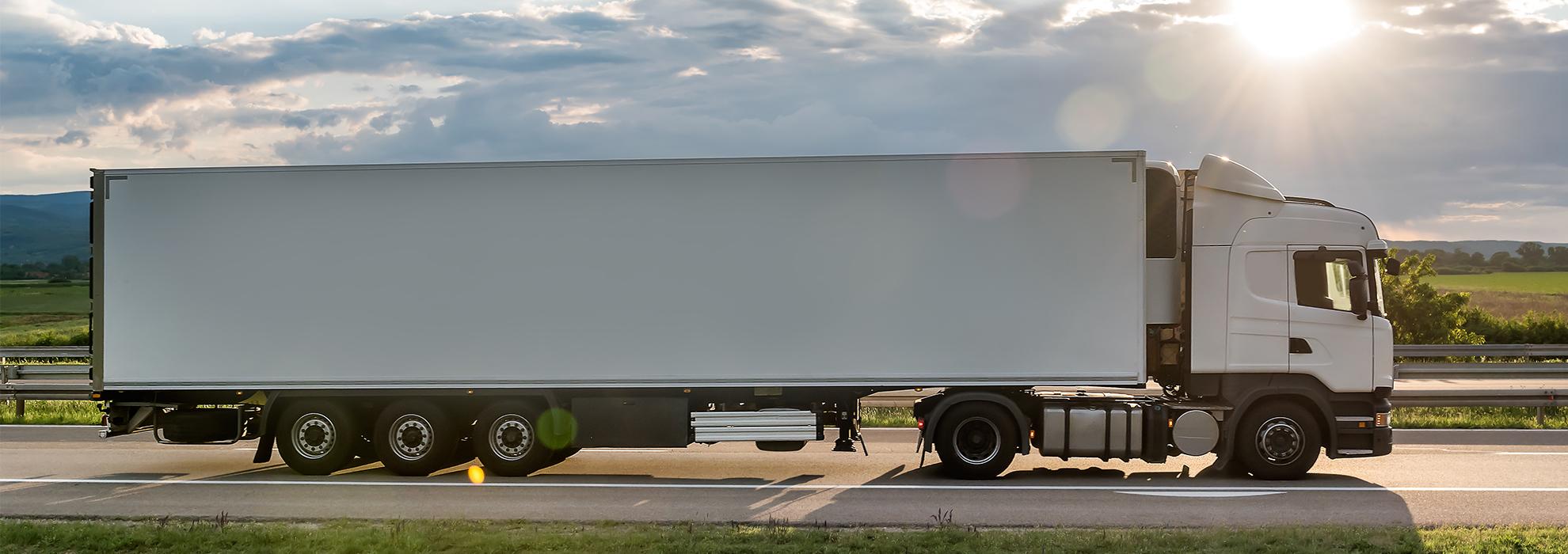 logistics company perth