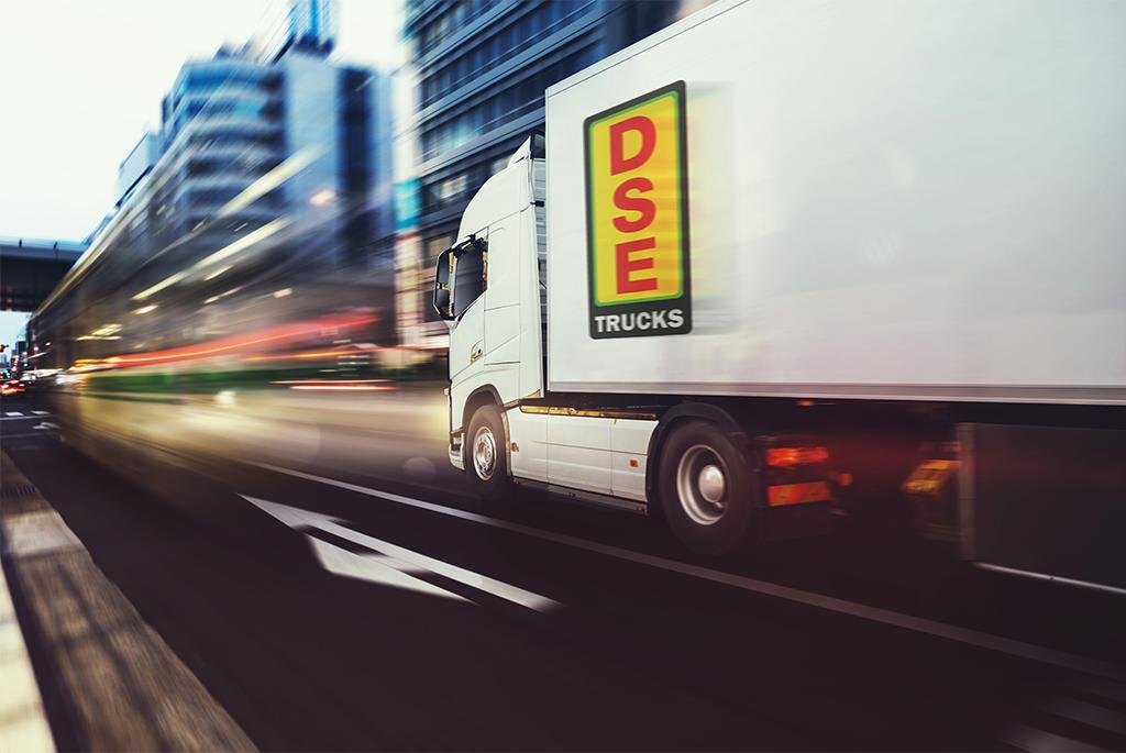 logistics company melbourne